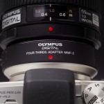 From idea to execution: macro lenses